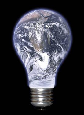 Une clé pour une planète durable: un mix techno-énergétique