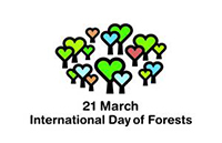 International Day of Forests 21 March 2013