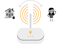 NewTech : Voyagez en partageant les Fon Hotspots Wifi.