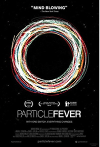 Movie: Particle fever with one switch, everything changes.