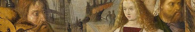 Expo. Pourquoi voyageait-on au Moyen Age?
