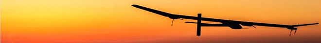 Science. Le tour du monde de l'avion solaire Solar Impulse débute dans deux mois
