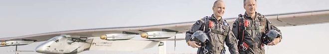 Solar Impulse ou l'art d'entreprendre au XXIe siècle