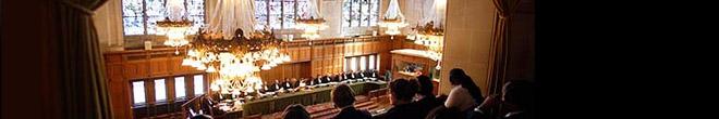 Justice. Qu'est-ce que la Cour pénale internationale ?