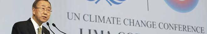 Conférence. La question climatique, au-delà des négociations