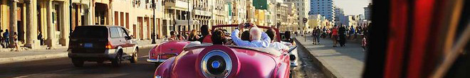 Economie. Comment l'Amérique compte envahir Cuba