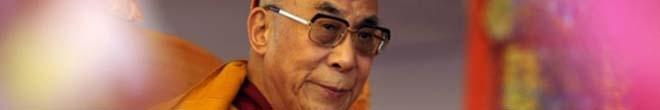 Faith. Qui est le dalaï-lama ?