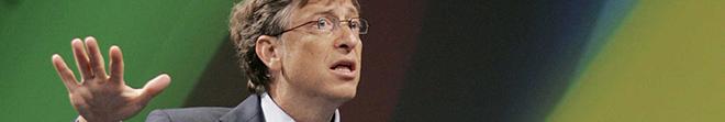 Health. La Fondation Gates, incontournable acteur de la santé mondiale