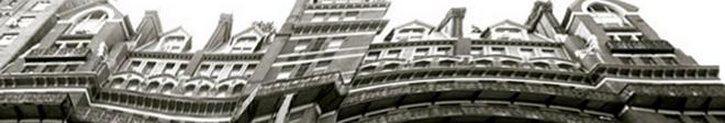 Expo. Renoma capture l'héritage mythique du Chelsea Hotel (New York)