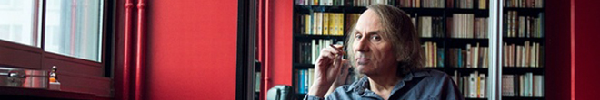 Literature. Michel Houellebecq: 'Am I Islamophobic? Probably, yes'