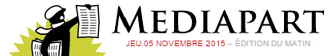 Medias. Le mauvais coup du fisc contre Mediapart