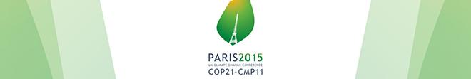"""Events. """"La COP21 m'a définitivement converti à l'écologie"""""""