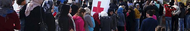 EU. En Grèce, des migrants accueillis et instrumentalisés