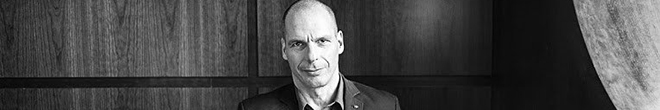 Yanis Varoufakis : Pour un mouvement humaniste paneuropéen
