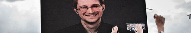 Whistleblowers. Soutenir Edward Snowden, maintenant