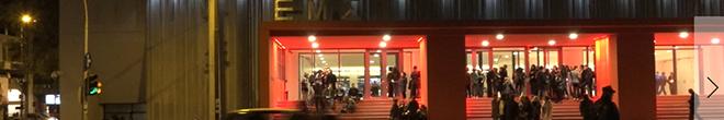 Culture. Le nouveau musée d'Art Contemporain d'Athènes est ouvert