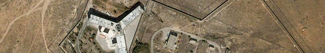 Middle East. La prison de Saidnaya, centre d'extermination du régime