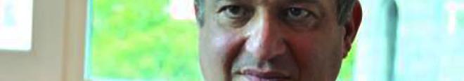 """Philippe Ouaki Di Giorno, """"un inventeur français"""" : «Je sais me mettre dans la peau des plantes»"""