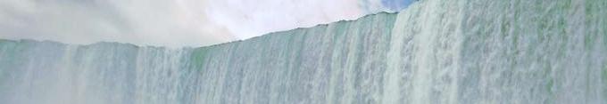 Mediterranée. Une cascade de 1,5 km de haut (voir video)