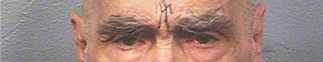 Livre: Charles Manson se met à nu pour mieux nous plaire
