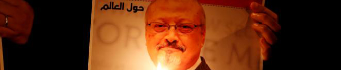 Agnès Callamard : «Le meurtre de Jamal Khashoggi est un crime d'Etat»