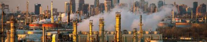 Pourquoi les Etats-Unis ont besoin d'un pétrole cher ?