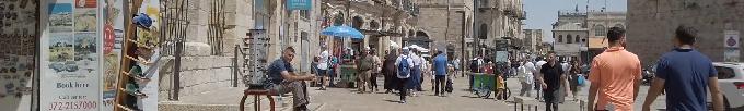L'eau, trésor d'Israël