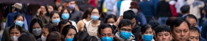 Chine + Europe + Suisse. Coronavirus le vrai visage des systèmes gouvernementaux