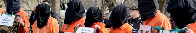 CPI. La justice internationale peut désormais se pencher sur les prisons secrètes de la CIA