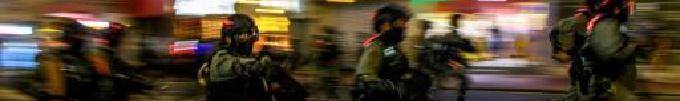 Hong Kong. Passe d'armes entre Pékin et Londres sur l'asile offert aux Hongkongais