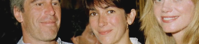 Justice. Ghislaine Maxwell Pretended to Be a Journalist Named 'Jen' to Buy a Hideaway House, Prosecutors Say