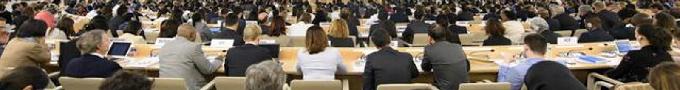 ONU. Le Covid-19 au menu du Conseil des droits de l'homme