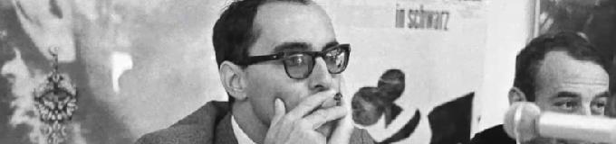 Jean-Luc Godard: 90 bougies et du souffle