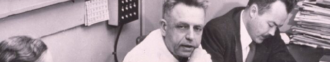The modernisation of sex. Alfred Kinsey