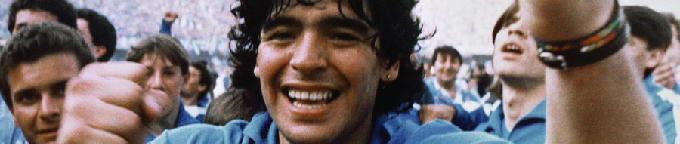 Ma rencontre avec Maradona, l'étoile filante