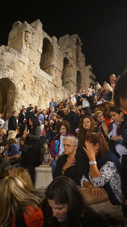 HERODE ATTICA ATHENS GREECE