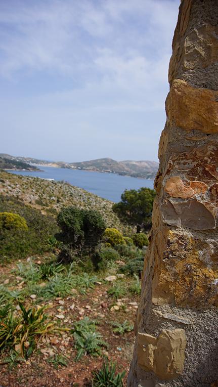 LEROS GREECE