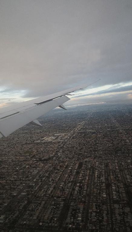 LOS ANGELES AREA