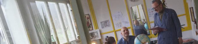 Spectacle. Rainer Werner Fassbinder au Jura.