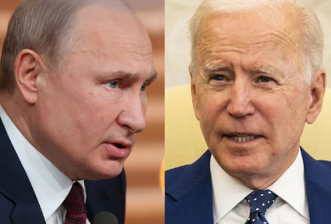 Opinion: How we should measure the success of Biden's summit with Putin