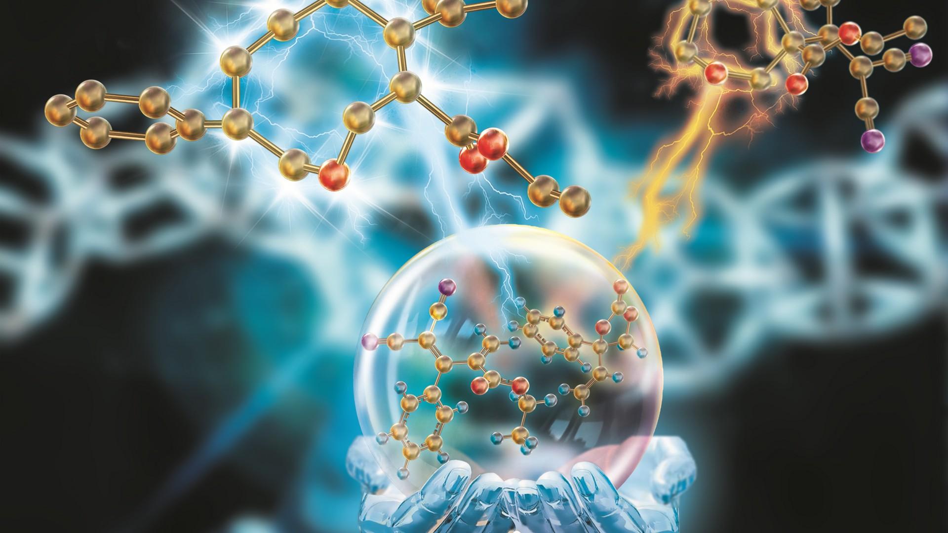 New GESDA 'radar' identifies 216 emerging global science breakthroughs